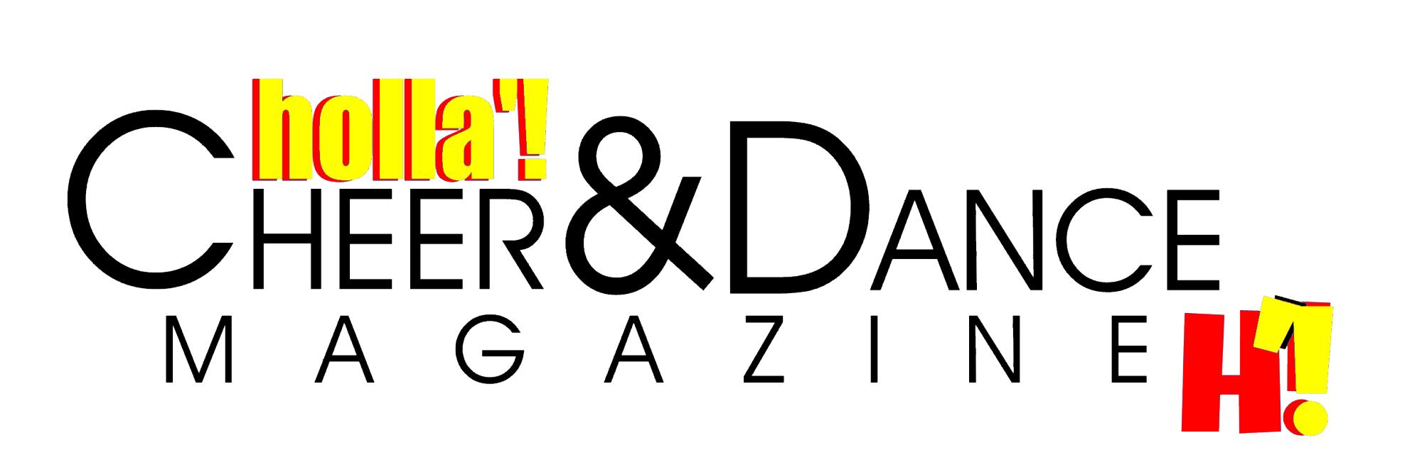 Holla-Cheer-Dance-Magazine